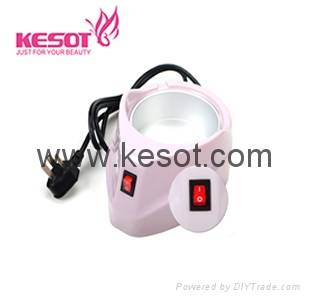 Mini Paraffin wax heater