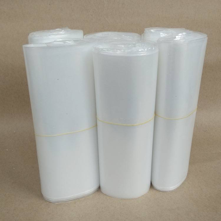 Factory price Eco high clarity pe shrink film bag