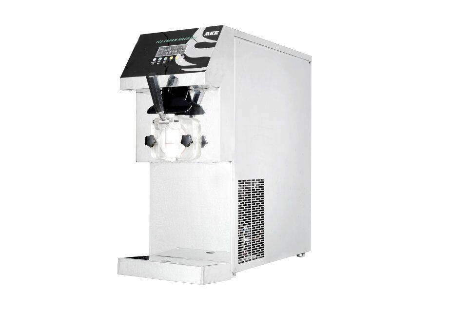2015 Hot Sale Ice Cream Machine