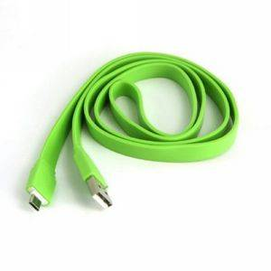 Noodle color USB cable for iphone ,ipads 2 ,3 ,touch 4