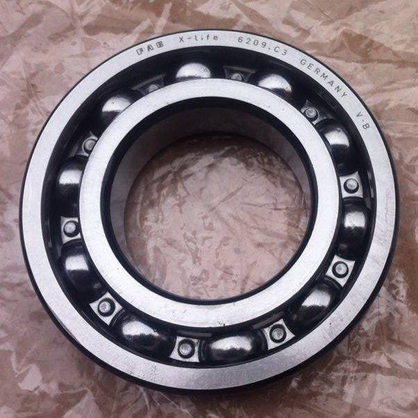 FAG 6209-C3 Deep groove ball bearing