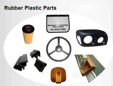 Rubber Plastic Parts