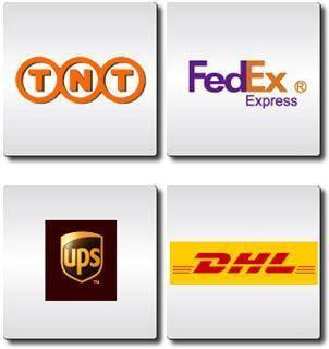 Guangzhou China to UK france germany and wester EU airmail express courier logistics door to door se