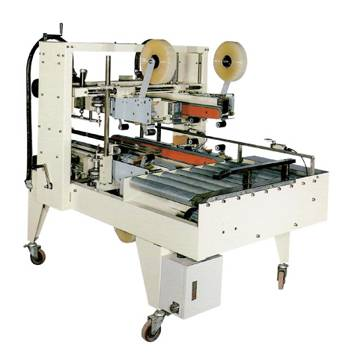 TF-09L Automatic Carton Sealing Machine carton edge sealing machine