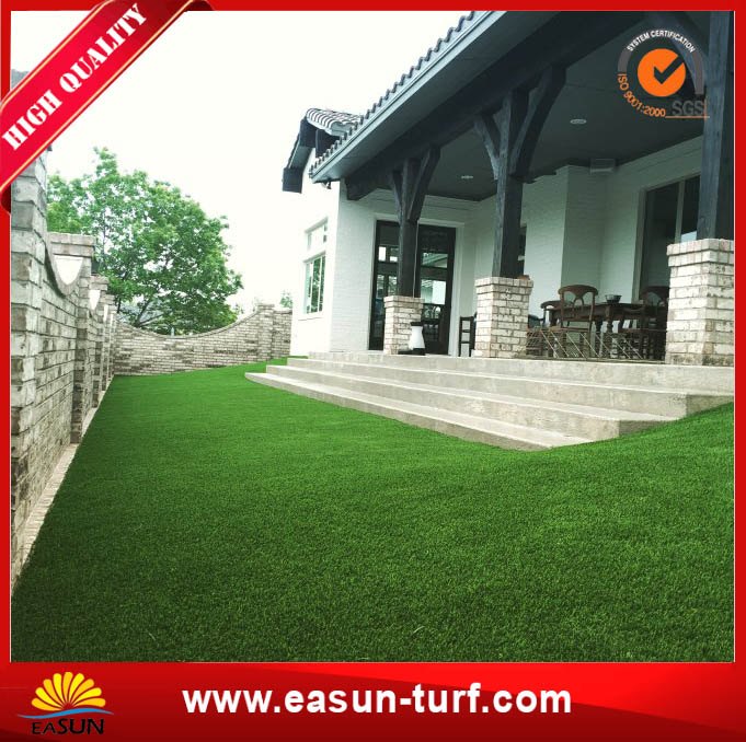 Eco-Friendly Artificial Plastic Grass Turf with Lowest Price-MY
