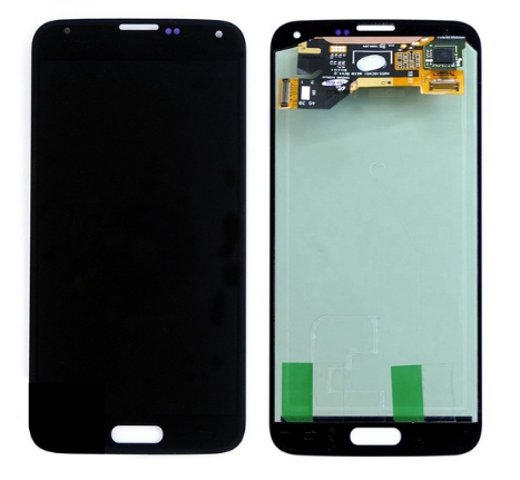 LCD For SAMSUNG GALAXY S5 G900 i9600 LCD Display Touch Screen Digitizer