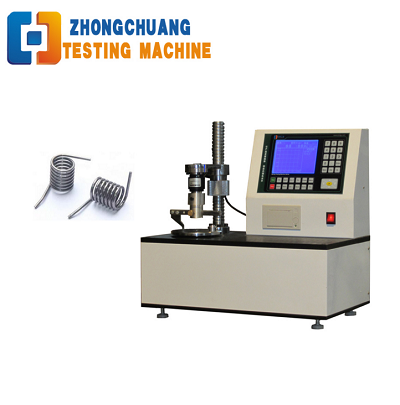 5000Nmm Automatic Spring Torque Testing Equipment Price