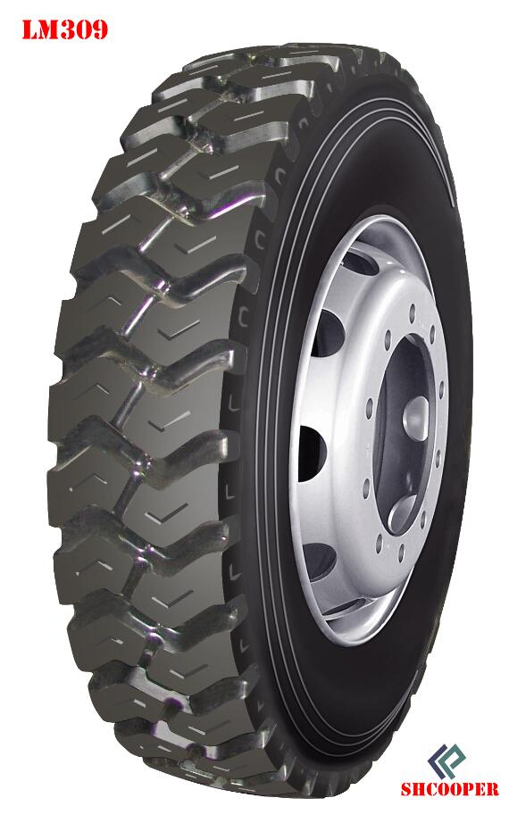 LONG MARCH brand tyres LM309