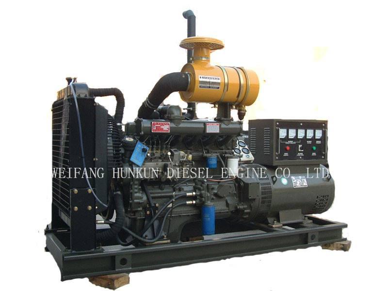 75kw diesel generator set