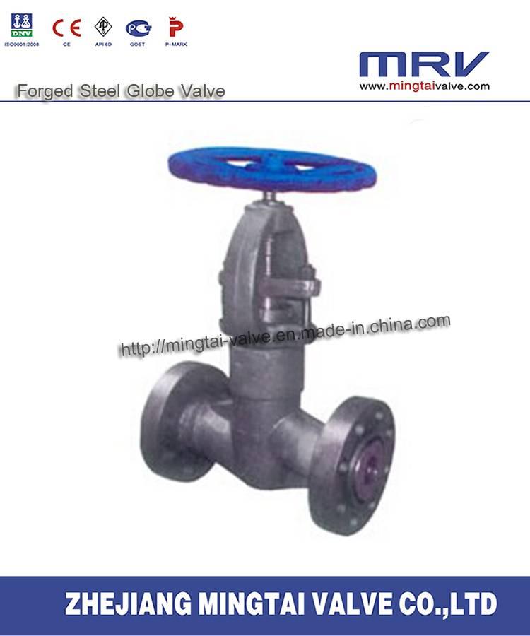 High Quality Pressure Seal Globe Valve