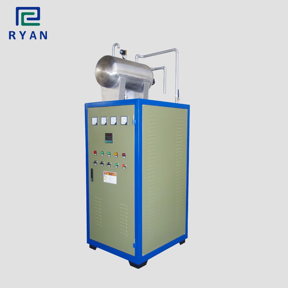 30 kw Electric Thermal Fluid (hot oil) Heaters for Industrial Heating