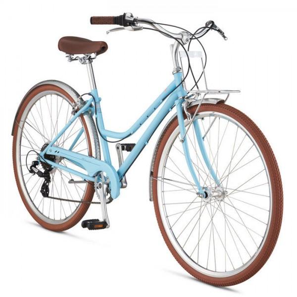 2016 - Schwinn Traveler City Bike
