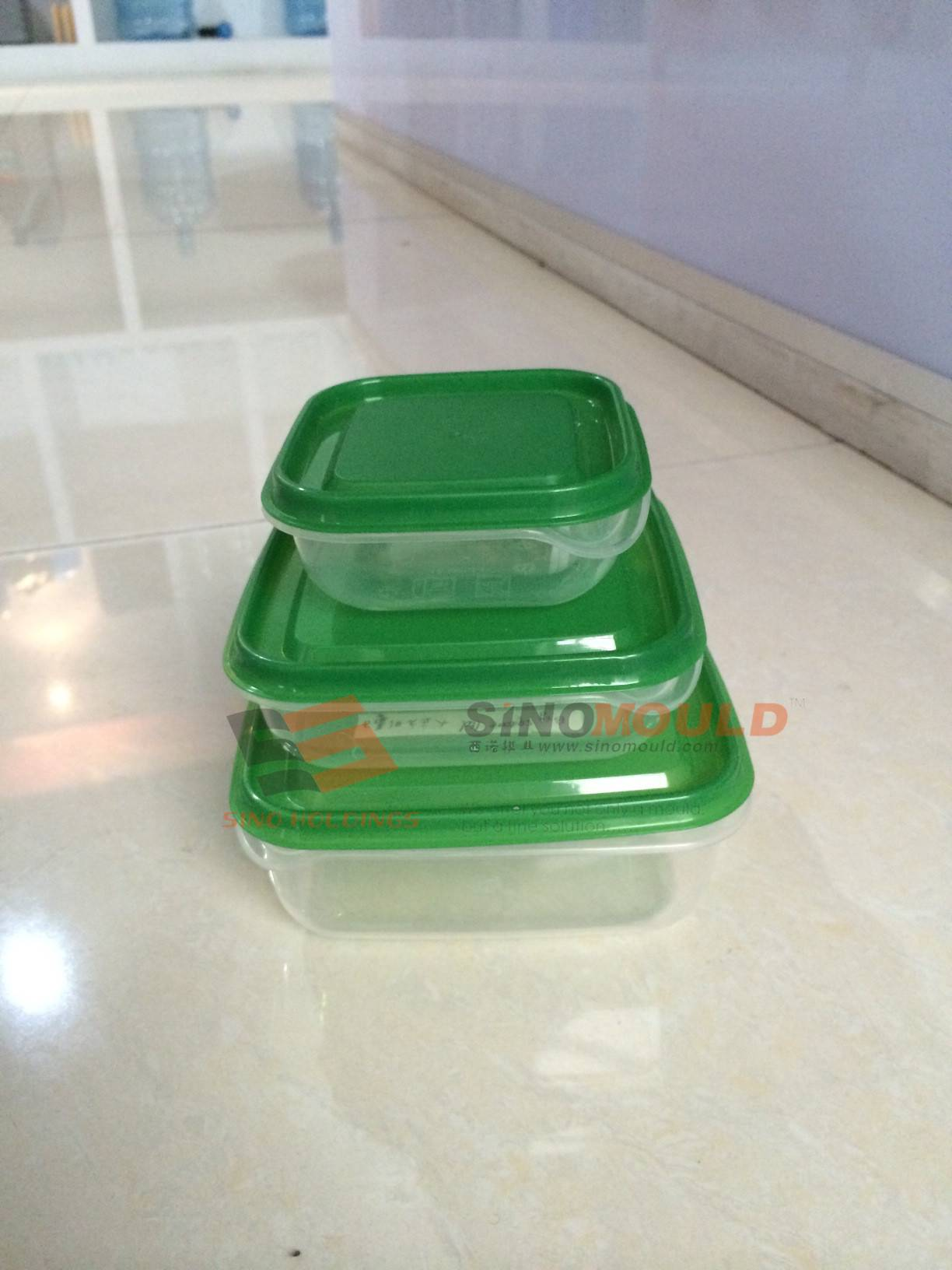 Box Mould Manufacturer
