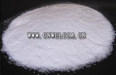 Aluminium Sulphate17% Non-ferric powder