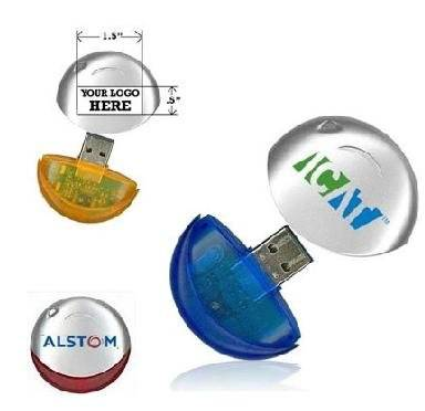 With CE usb 2.0 flash disk for promotional gifts