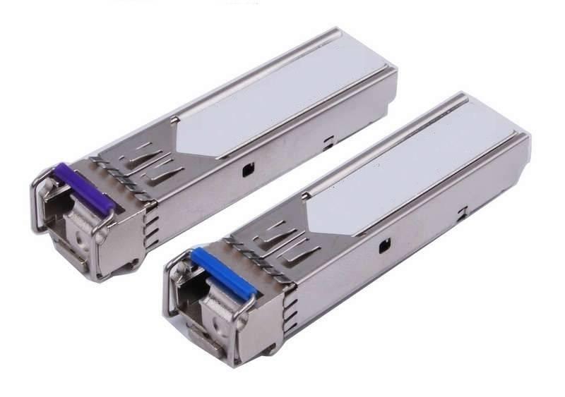 GLC-BX-U 1000BASE-BX10-U SFP Tx1330nm/Rx1550nm 10km