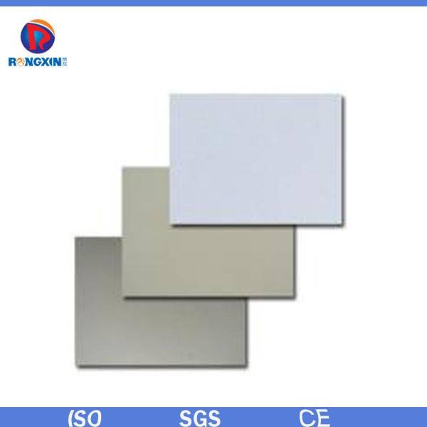 Rongxin aluminum panel