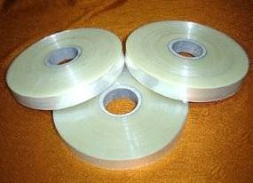 Polyester Resin Impregnated Fiberglass Binding Tape,Unidirectional Weftless Tape,Weftless Bandage