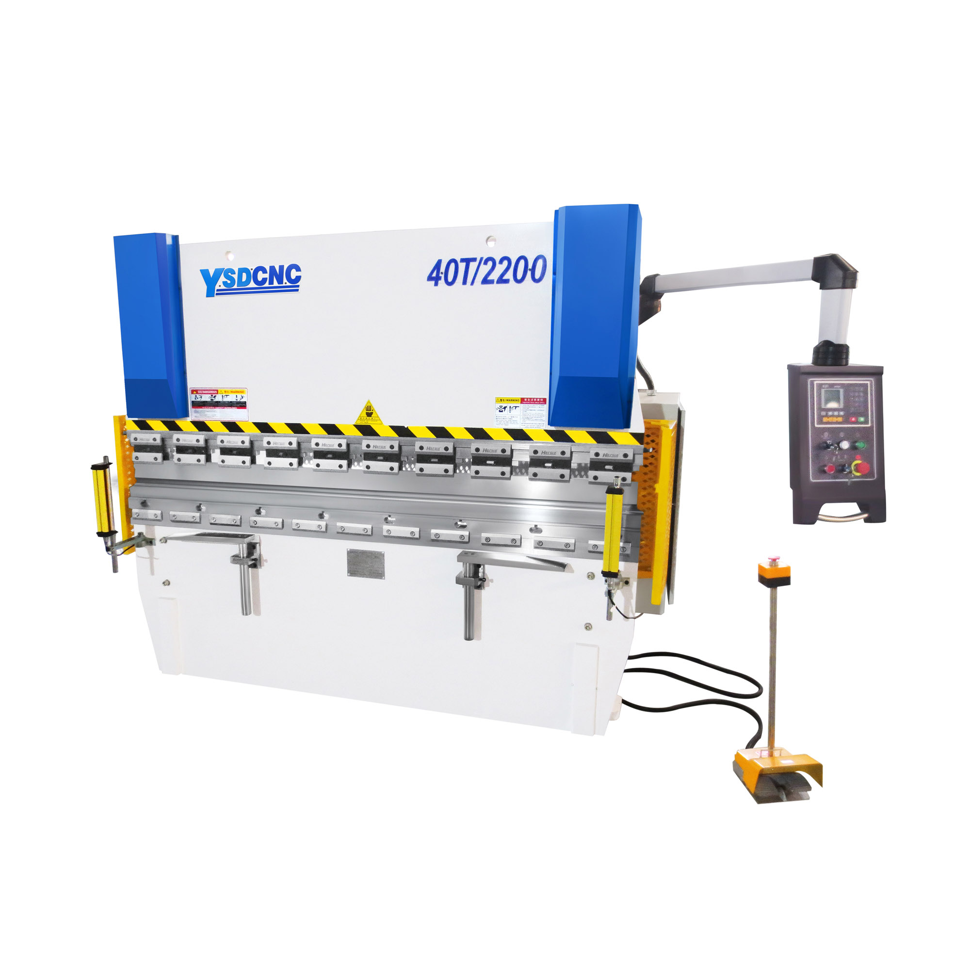 China new arrival Servo Motor CNC bending machine