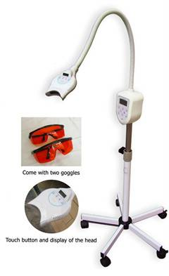 AF-H01 Teeth whitening machine