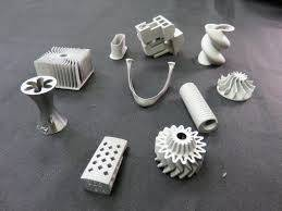 Parts of Sand Mill  - Ceramic Grinding Media