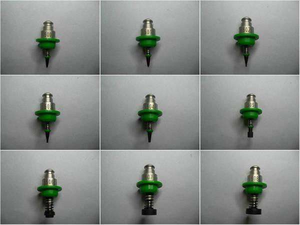 Smt JUKI Machine Nozzle Juki Nozzle