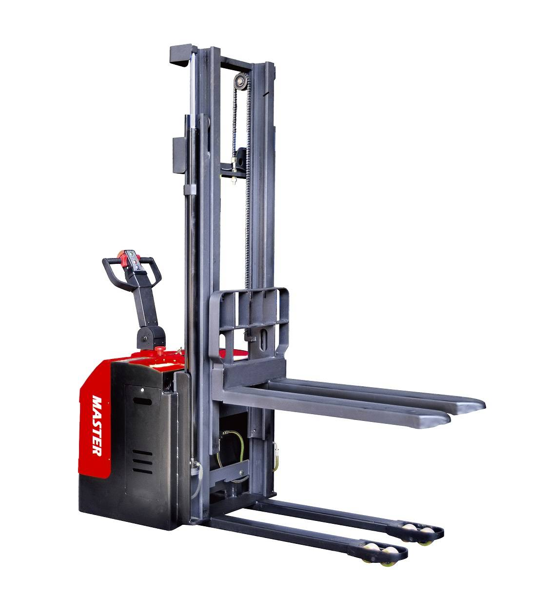 Master Forklift - 1.0-1.5 ton Electric Stacker