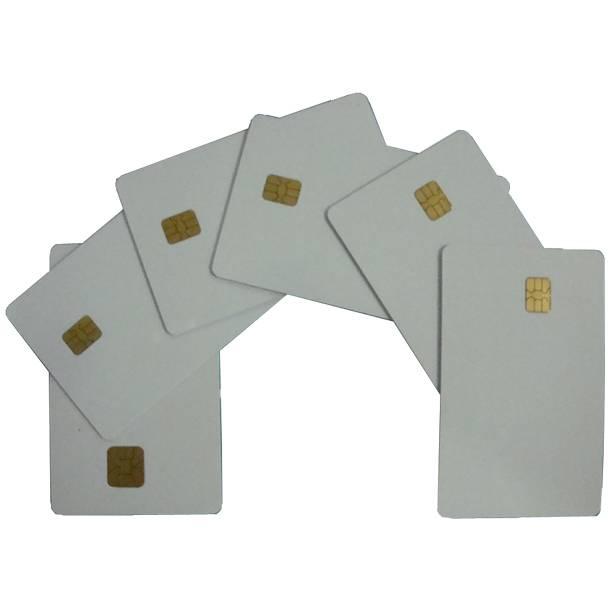 Contact Card/SLE5542/SLE5548/At88sc102/24serials