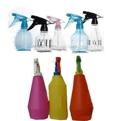 Trigger Sprayer  Micro Sprayer PP PET BOTTLE  SPRAYER SMALL plastic SPRAYER
