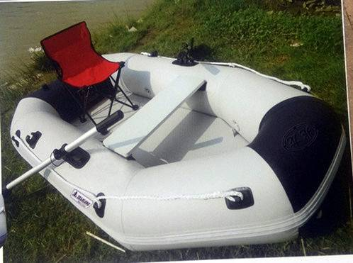 VEYRON VB-15 2m-6.5m Inflatable aluminum floor Rescue Boats for Sale