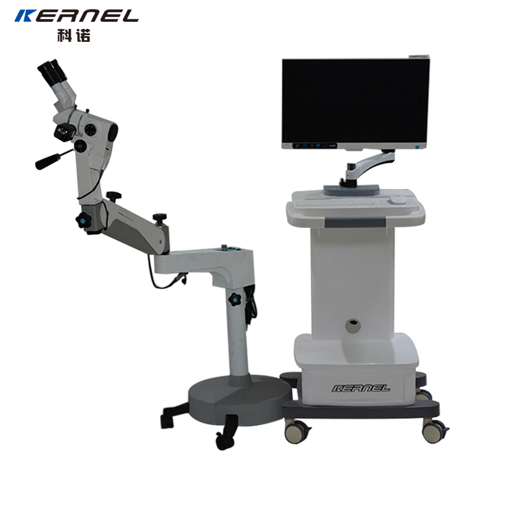 kernel optical colposcope with CCD, KN-2200B for
