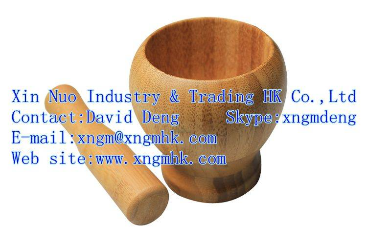 Bamboo Daosuan devices , bamboo allocated units accessories, wooden kitchenware, bamboo milling devi