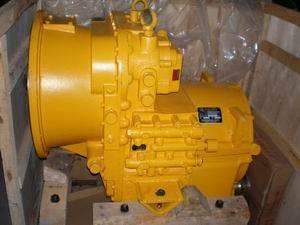 XCMG ZL50G Transmission