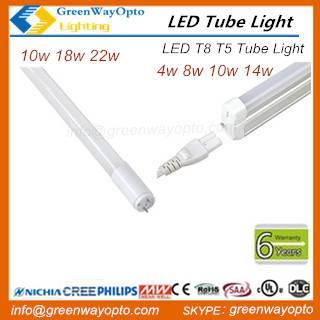 LED Tube T8 T5 Tube Light Ul Cul LED Tubes
