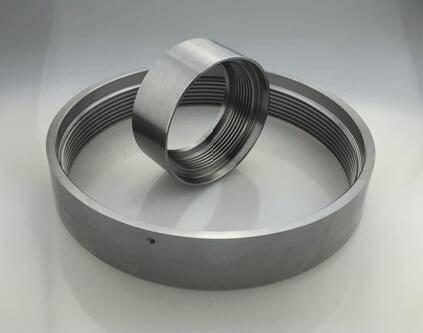 Tubing Thread Ring