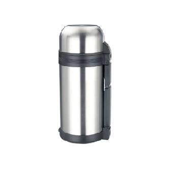 stainless steel vacuum travel pot
