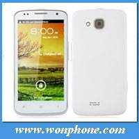 Dual Sim 3G MTK6577 Android Smartphone X21