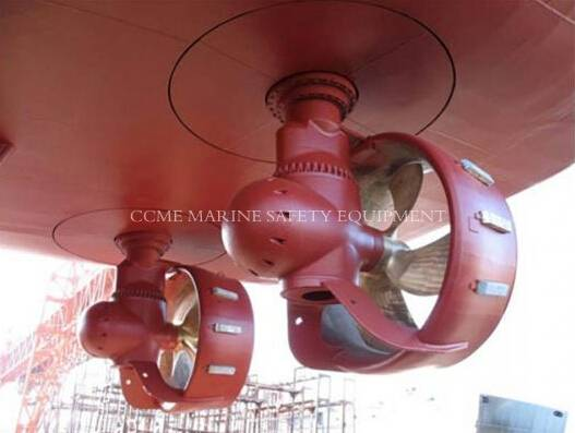 FPP & CPP Thruster Bow/Bowthruster/Bow Thrusters