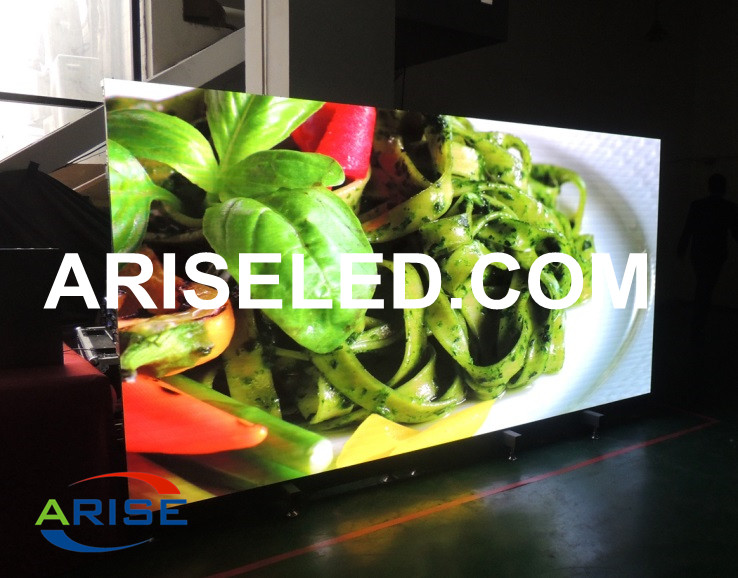 LED TVP1.5mm small pixel full color led tv display,P1.26mm, P1.56mm, P1.66mm, P1.92mm