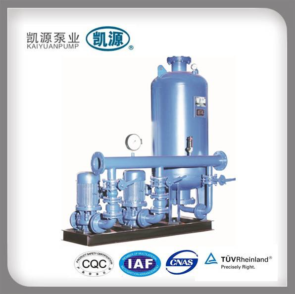 QKY Fully-auto Water Supply Equipment Washing Machine