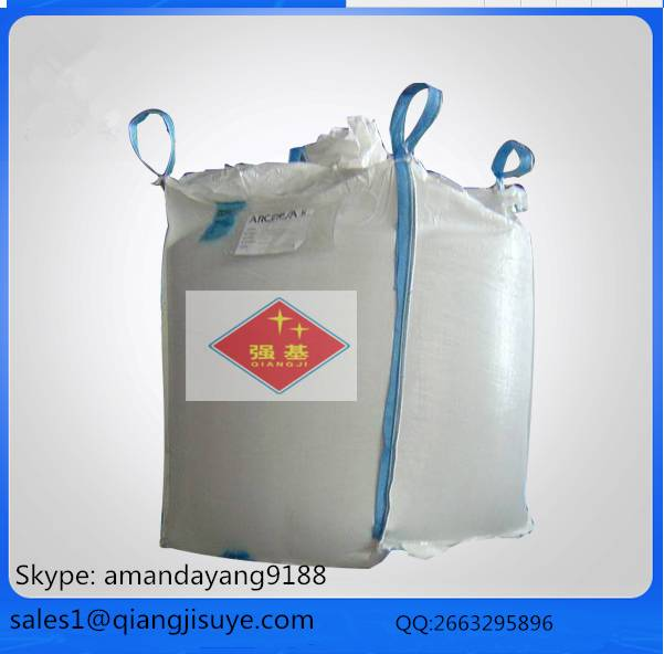 MANUFACTURE OF FIBC BULK BAG JUMBO BAG TON BAG SUPER SACKS