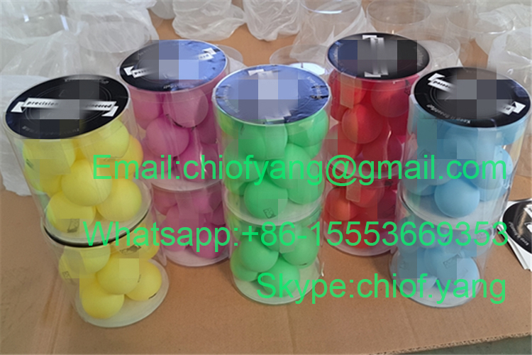 Beer pong ball , beer pong pack , glow in dark ball