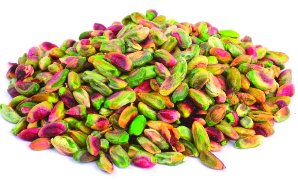 Turkish Green Pistachio Without Shell
