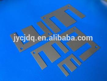 Electrical silicon steel ei lamination for engine and transformer