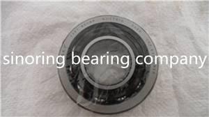 7307-BECBP Angular contact ball bearings