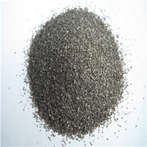 Brown Fused Alumina/BFA /Brown Aluminium Oxide for sand blasting