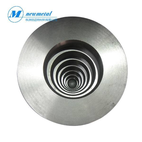 tungsten heavy alloy shield