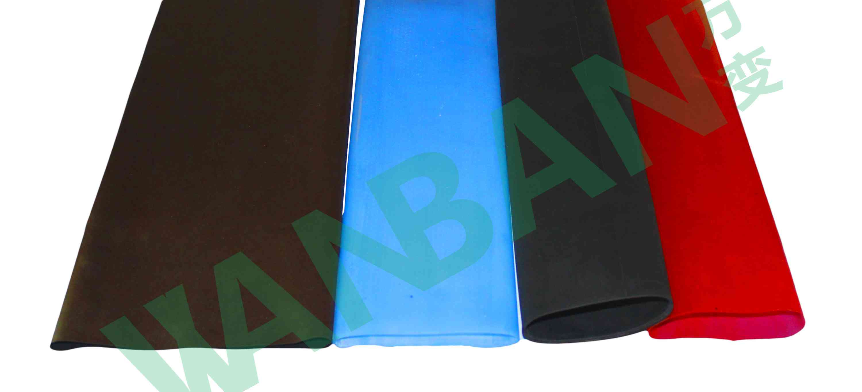 Colourful TPU Inflatable Tube for Camp Tent