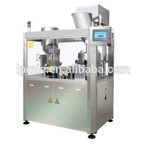 LPN3200 Automatic Powder Capsule Filling Machine