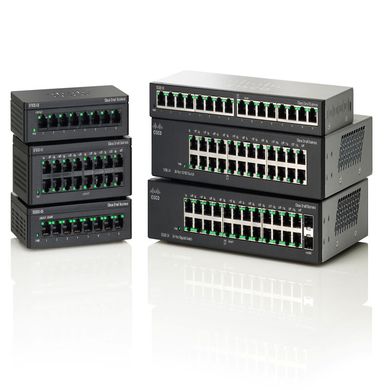 Made in China Computer Networking PoE Switches WS-C2960+24TC-S